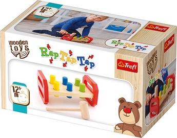 Trefl Wooden Toys Rap Tap Tap 60925