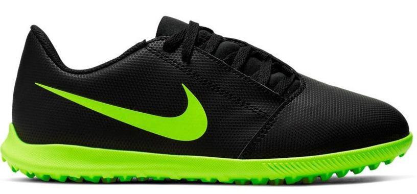 Nike Phantom Venom Club TF JR AO0400 007 Black 32