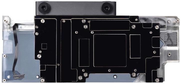 EVGA XC/XC2 Hydro Copper Waterblock for GeForce RTX 2080