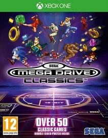 Игра Xbox One SEGA Mega Drive Classics Xbox One