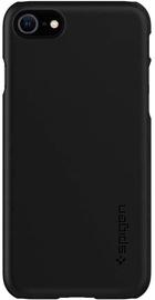 Spigen Thin Fit Back Case For Apple iPhone 7/8/SE 2020 Black