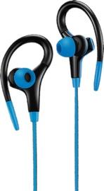 Наушники Canyon CNS-SEP2 Wired Sport, синий