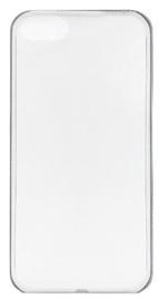 TakeMe Ultra Slim Back Case For Samsung Galaxy J4 Plus J415 Transparent