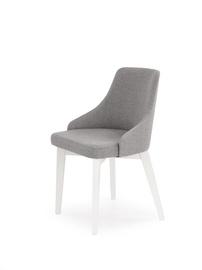 Ēdamistabas krēsls Halmar Toledo White/Inari 91
