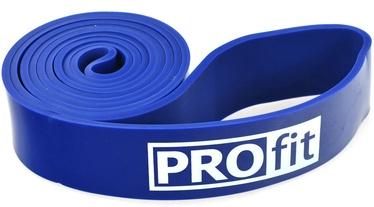 Profit Power Band Blue 208 x 0.45 x 4.4cm