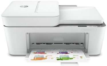 Daudzfunkciju printeris HP 4120, tintes, krāsains