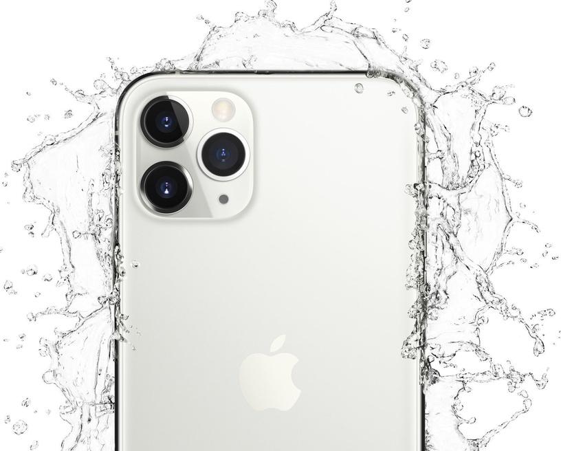 Мобильный телефон Apple iPhone 11 Pro Silver, 512 GB (поврежденная упаковка)