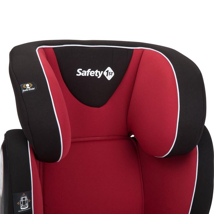 Mašīnas sēdeklis Safety 1st Road Fix Full Red