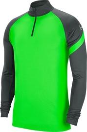 Nike Dry Academy Drill Top BV6916 398 Green Grey M