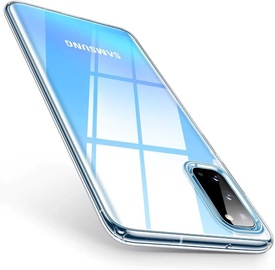 Hurtel Ultra Clear Cover For Samsung Galaxy S20 Plus Transparent