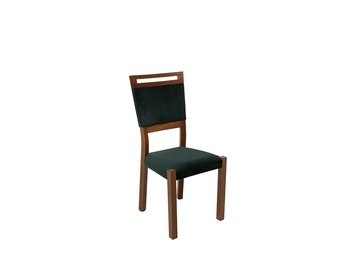 Black Red White Gent 2 Chair Green