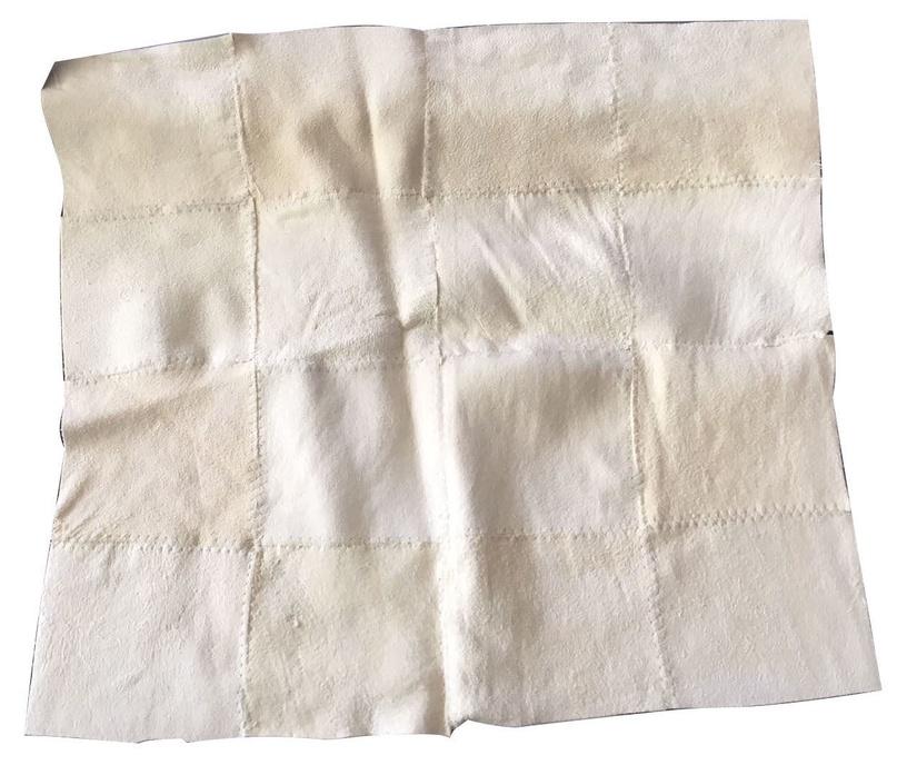 Bottari Patchwork Leather Cloth 30 x 30cm 33900