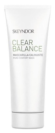 Sejas maska Skeyndor Clear Balance Pure Comfort Mask, 75 ml