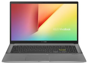 "Klēpjdators Asus Vivobook S15 M533UA-BN157T PL, AMD Ryzen™ 5 5500U, 16 GB, 512 GB, 15.6 """
