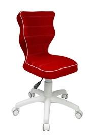 Bērnu krēsls Entelo VS09 Red/White