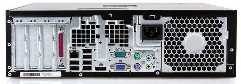 HP Compaq 8100 Elite SFF RM5229 Renew