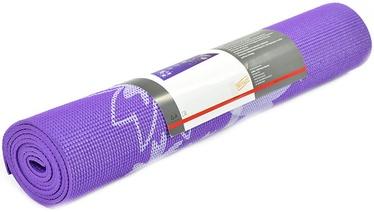 PROfit Bloom Mat 173x61x0.5cm Purple