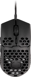 Spēļu pele Cooler Master MM710 Black, vadu, optiskā