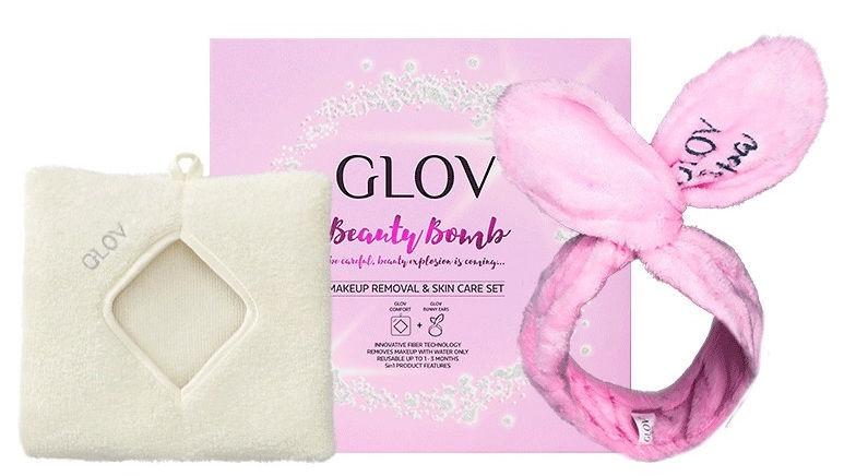 Glov Beauty Bomb Set