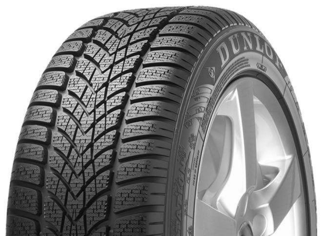 Ziemas riepa Dunlop SP Winter Sport 4D, 255/40 R18 99 V XL E C 71
