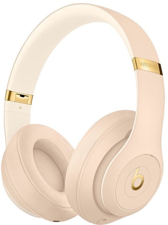 Наушники Beats Solo 3 Wireless Skyline Collection Desert Sand, беспроводные