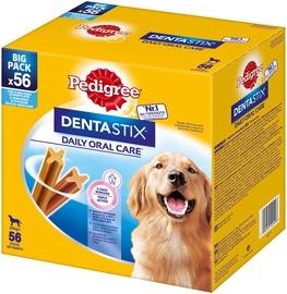 Лакомство для собак Pedigree Dentastix Daily Oral Care Large Dogs Big Pack 56pcs