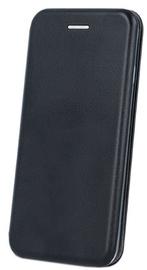TakeMe Diva Series Book Case For Samsung Galaxy J4 Plus J415 Black