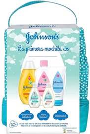 Johnson's Baby Bath Gift Set 5pcs
