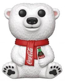 Figūriņa Funko Pop! Icons CocaCola Polar Bear 58