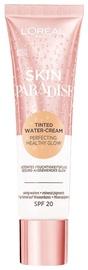 Тональный крем L´Oreal Paris Skin Paradise Tinted Water SPF20 02 Light, 30 мл
