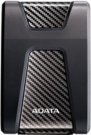 "Adata 2.5"" DashDrive Durable HD650 2TB Black"