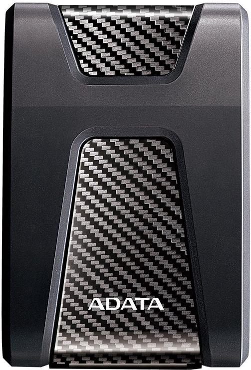 "Adata 2.5"" DashDrive Durable HD650 2TB Black"
