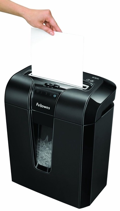 Fellowes Powershred 63Cb