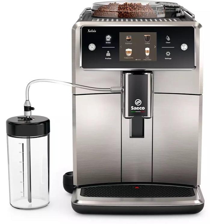 Kafijas automāts Philips Saeco Xelsis Super-Automatic SM7683/00