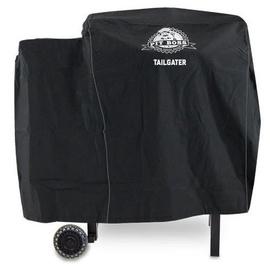 Pit Boss Tailgater Pellet Grill Cover 73344 Black