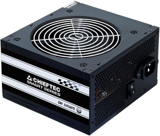 Chieftec GPS ATX2.3 80+ 600W