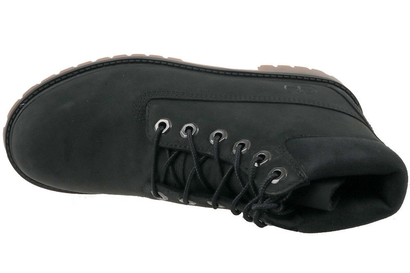 Kurpes Timberland 6 Inch Premium Boots A14ZO Black 36