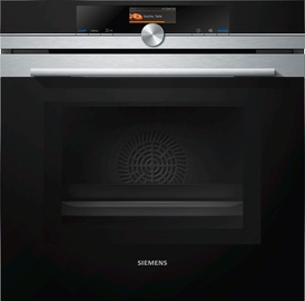 Духовой шкаф Siemens iQ700 HM676G0S1
