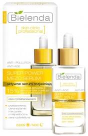 Bielenda Skin Clinic Professional Active Anti-Age Skin Brightening Serum Day/Night 30ml