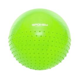 Spokey Half Fit Ball 65cm Light Green 920939