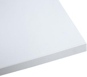 Ergo Table Top 160x80cm Gray/White