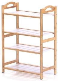 Шкаф для обуви AmeliaHome Vetter, 450x250x650 мм