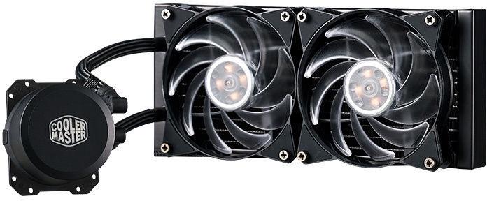 Cooler Master MasterLiquid Lite 240L MLW-D24M-A20PC-R1