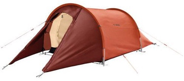 Vaude Arco 2P Brown