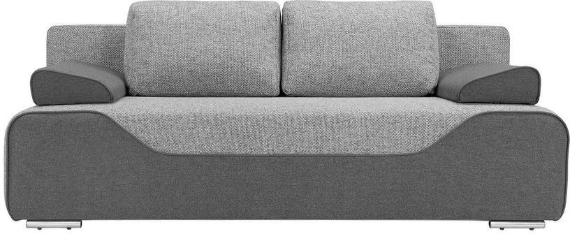 Диван-кровать Black Red White Gaja Grey, 210 x 93 x 87 см