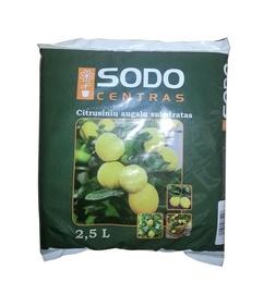Garden Center Substrate For Lemons 2.5l