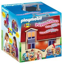 Konstruktorius Playmobil, Lėlių namas 5167