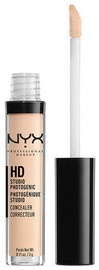 NYX HD Photogenic Concealer Wand 3g Porcelain