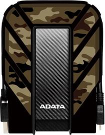 """Adata HD710M Pro HDD 2TB USB 3.1 2.5"""""""
