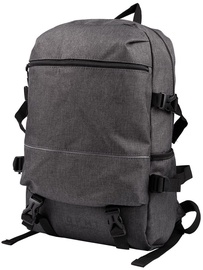 4F Urban Backpack H4L20 PCU011 Dark Grey